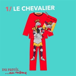 Angebote von Spielzeug & Baby im Du Pareil au Même Prospekt ( Mehr als 30 Tage )