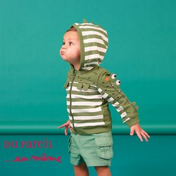 Angebote vonSpielzeug & Baby im Du Pareil au Même Prospekt ( 7 Tage übrig)