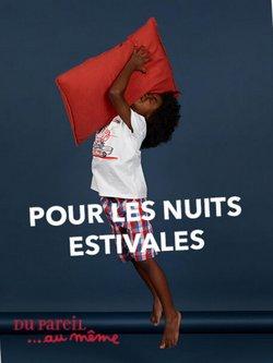 Angebote vonSpielzeug & Baby im Du Pareil au Même Prospekt ( Läuft morgen ab)