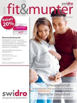 Swidro Katalog ( 22 Tage übrig )