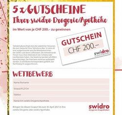 Swidro Katalog ( 17 Tage übrig )