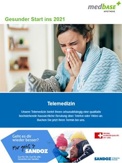 Medbase Katalog ( Abgelaufen )