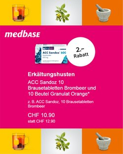 Angebote vonMedbase im Medbase Prospekt ( 10 Tage übrig)