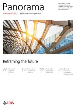 UBS Katalog ( Mehr als 30 Tage )