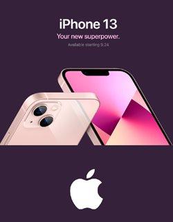 Angebote vonApple im Apple Prospekt ( Mehr als 30 Tage)