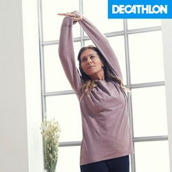 Decathlon Katalog ( Mehr als 30 Tage )