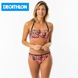 Angebote vonDecathlon im Decathlon Prospekt ( Gestern veröffentlicht)