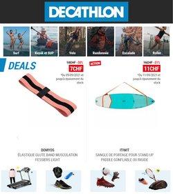 Angebote vonDecathlon im Decathlon Prospekt ( Läuft morgen ab)