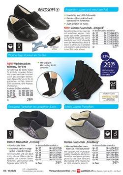 Angebote von Socken in Weltbild