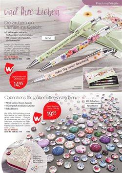 Angebote von Kugelschreiber in Weltbild