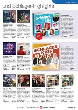 Angebote von Album in Weltbild