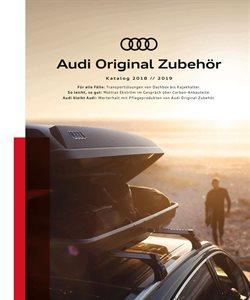 Audi Katalog ( Abgelaufen )