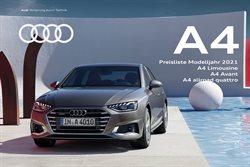 Angebote vonAudi im Audi Prospekt ( Mehr als 30 Tage)