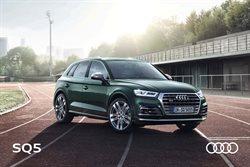 Angebote von Audi im Buchs Prospekt