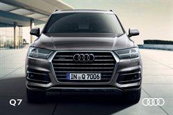 Angebote von Auto, Motorrad & Werkstatt im Audi Prospekt in Zug