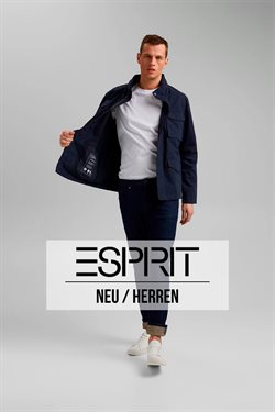 Esprit Katalog ( 26 Tage übrig )