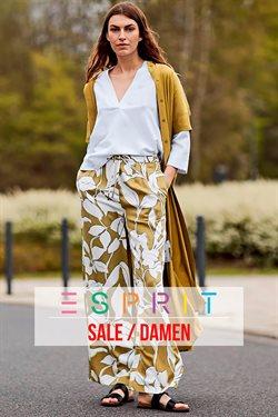 Angebote vonKleider, Schuhe & Accessoires im Esprit Prospekt ( 30 Tage übrig)