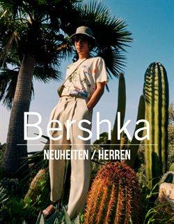 Angebote vonKleider, Schuhe & Accessoires im Bershka Prospekt ( 29 Tage übrig)