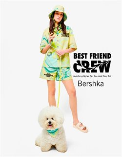 Angebote vonBershka im Bershka Prospekt ( 17 Tage übrig)