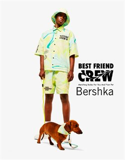 Angebote vonBershka im Bershka Prospekt ( 18 Tage übrig)