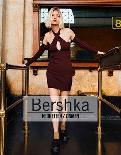 Angebote vonKleider, Schuhe & Accessoires im Bershka Prospekt ( 3 Tage übrig)