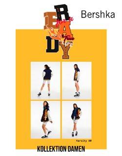 Bershka Katalog ( Mehr als 30 Tage)