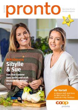 Coop Pronto Katalog in Bern ( 14 Tage übrig )