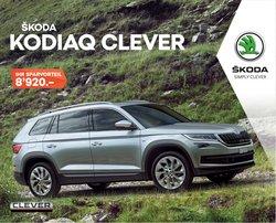 Angebote vonAuto, Motorrad & Werkstatt im Škoda Prospekt ( Mehr als 30 Tage)
