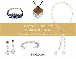Swarovski Katalog ( Mehr als 30 Tage )
