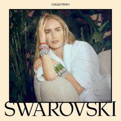 Angebote vonSwarovski im Swarovski Prospekt ( Mehr als 30 Tage)