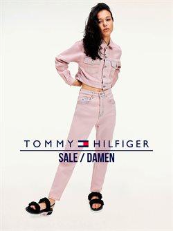 Angebote vonTommy Hilfiger im Tommy Hilfiger Prospekt ( 15 Tage übrig)