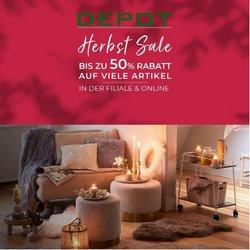 Angebote vonDepot im Depot Prospekt ( Läuft heute ab)