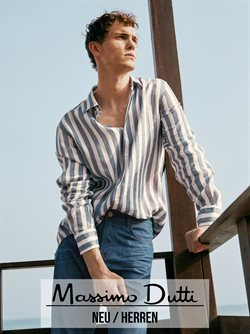 Massimo Dutti Katalog in Lausanne ( Mehr als 30 Tage )