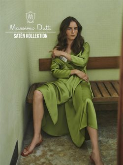 Angebote vonMassimo Dutti im Massimo Dutti Prospekt ( 19 Tage übrig)