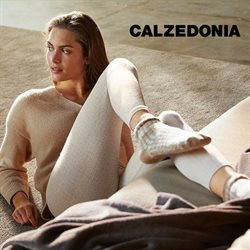 Angebote vonCalzedonia im Calzedonia Prospekt ( Abgelaufen)