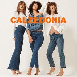 Angebote vonCalzedonia im Calzedonia Prospekt ( Mehr als 30 Tage)
