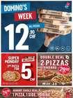 Domino's Pizza Katalog ( Abgelaufen )