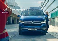 Angebote vonVolkswagen im Volkswagen Prospekt ( 19 Tage übrig)