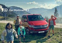 Angebote vonVolkswagen im Volkswagen Prospekt ( Mehr als 30 Tage)
