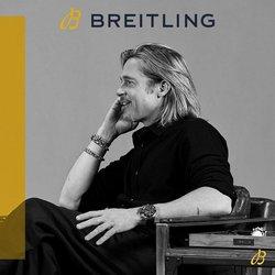 Angebote vonKleider, Schuhe & Accessoires im Breitling Prospekt ( Neu)