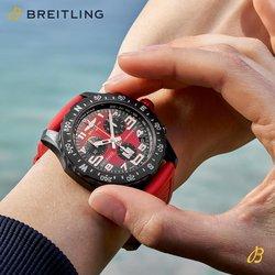 Angebote vonKleider, Schuhe & Accessoires im Breitling Prospekt ( Mehr als 30 Tage)