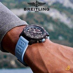 Angebote vonBreitling im Breitling Prospekt ( 11 Tage übrig)