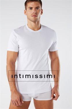 Intimissimi Katalog ( Gestern veröffentlicht )