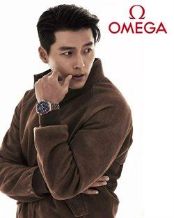 Omega Katalog ( Gestern veröffentlicht )