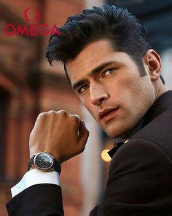 Angebote vonOmega im Omega Prospekt ( 9 Tage übrig)