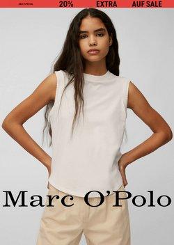 Angebote vonMarc O'Polo im Marc O'Polo Prospekt ( 4 Tage übrig)