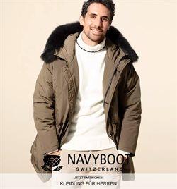Angebote vonKleider, Schuhe & Accessoires im Navyboot Prospekt ( 6 Tage übrig)