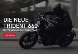 Triumph Coupon in Bern ( Mehr als 30 Tage )