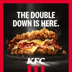 KFC Katalog ( 9 Tage übrig )