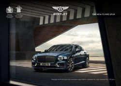 Angebote von Auto, Motorrad & Werkstatt im Bentley Prospekt in Zug ( Mehr als 30 Tage )